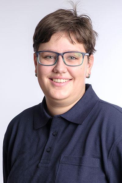 Julia Gygax