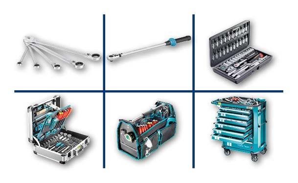 Bärtschi Werkzeuge & Maschinen AG Handwerkzeug