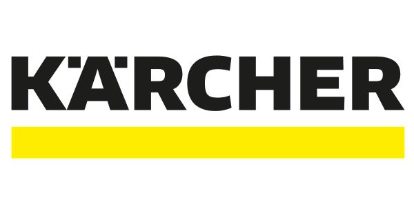 Bärtschi Werkzeuge & Maschinen AG Kärcher Logo