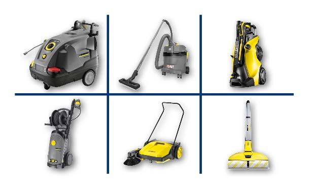 Bärtschi Werkzeuge & Maschinen AG Reinigung und Pflege