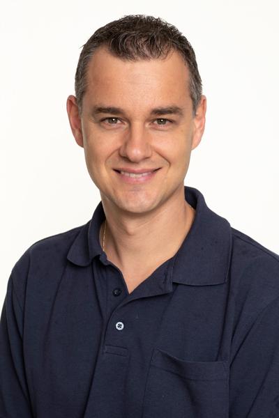 Daniel Mühlematter