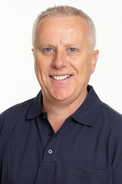 Martin Zumstein