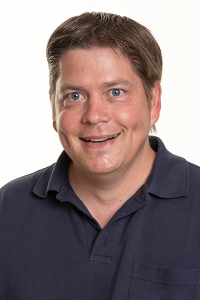 Michael Christen