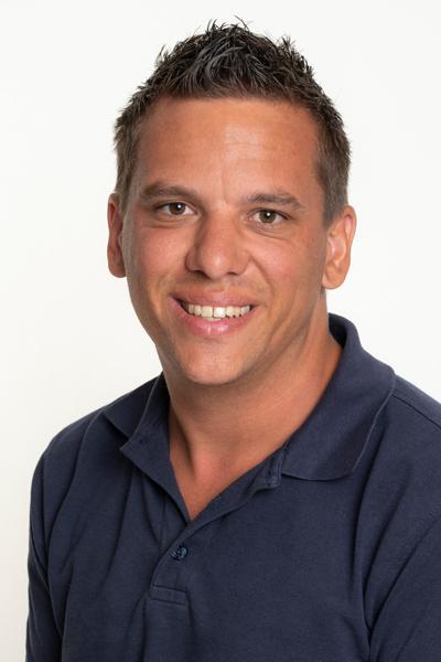Raphael Aegerter
